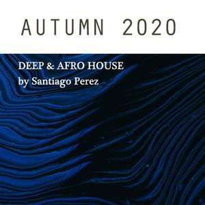 Deep & Afro House Autumn 2020