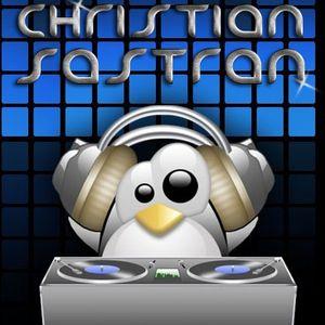 Christian Sastran - Approaching Progressive