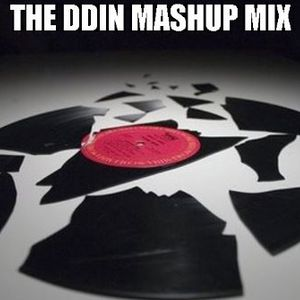 The Ddin Mashup Mix 2017