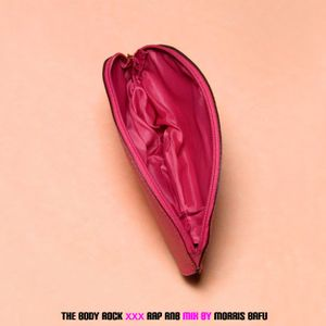 The Body Rock Rap Rnb 2 mix by Morris Bafu