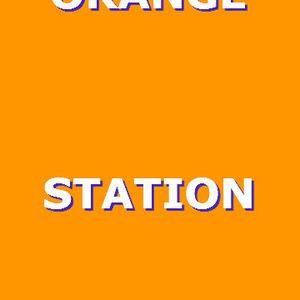 ORANGE STATION#19-Con il super tifoso Roberto rapini-