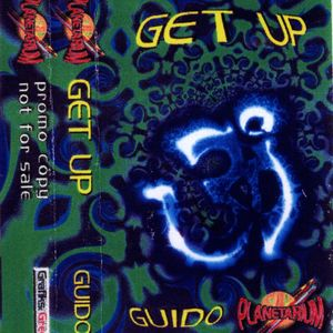 Guido-Get Up; Promo Tape 1997