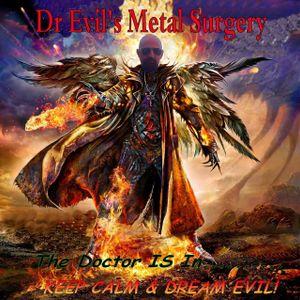 Dr Evil's Metal Surgery That Metal Station
