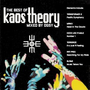 Best of Kaos Theory - Oldskool Hardcore