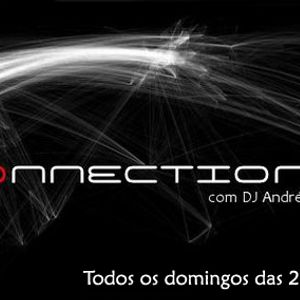 ANDRÉ VIEIRA - CONNECTIONS 03 (17-04-2011)