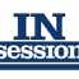 DJ Kingston @ In Session 001 (Part 1)