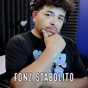 DJ FONZ STABOLITO - Mix 12 (GETTOBLASTER TRIBUTE MIX)