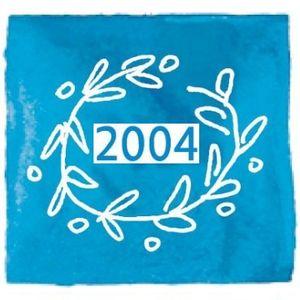 Roel Regelink - Yearmix 2004 JMRR04