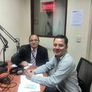 CONRED Radio: Cuidados Pre Natales