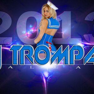 DJ TROMPAZ DALLAS-LA MAQUINARIA NORTENA MIX 2013
