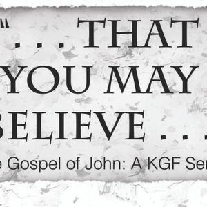 """What Would Jesus Pray?"" Gospel of John Part 24"