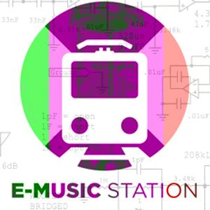 DJ Claudinho Telles @emusicstation / UndertraxxRadio Show #003
