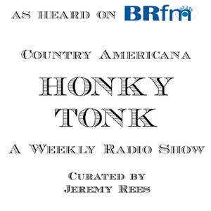 Honky Tonk #77 | Country, Americana & beyond...