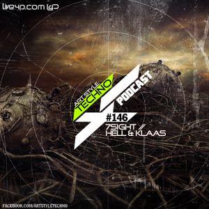 Art Style: Techno   Podcast #146 : 7Sight