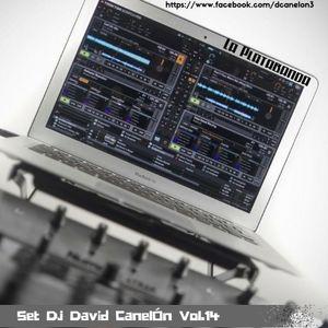 Set David Canelon Vol 14 La  Platabanda