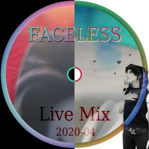 Tech House Live Mix - 2020-04