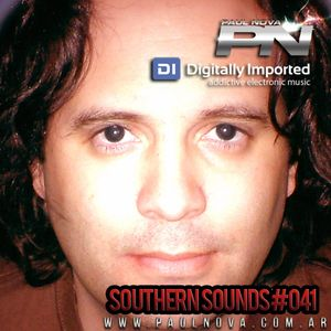 Paul Nova - Southern Sounds 041 (September 2012) DI.FM