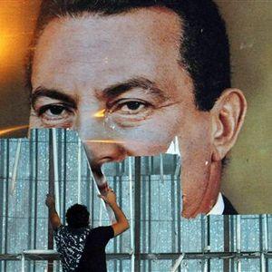 Σάββατο 29/01/11. #EGYPT