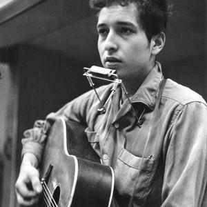 Definitely Dylan - 13th May 2018