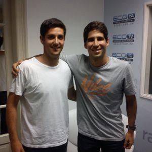Racing Club Lucio Matteazzi Y Leandro Cano 23-3-2015