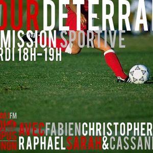 Tour de terrain - Radio Campus Avignon - 07/05/2013