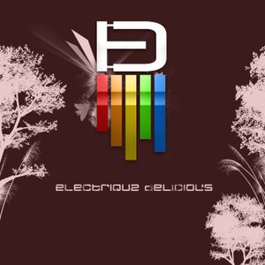Electrique Delicious Podcast #16 by Ramssy (Guestmix)