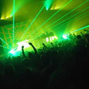 Kazuki's Big-room House Mix - November 2012