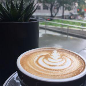 CLR-E58: Is a Single Origin Coffee Better Than a Blend?