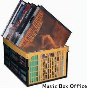 Music Box Office '03