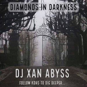 Diamonds In Darkness by Xan Abyss -- Episode 2, Ladies Night featuring The Black Opera