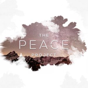 Peace Project | Andy Wood | 09.27.15