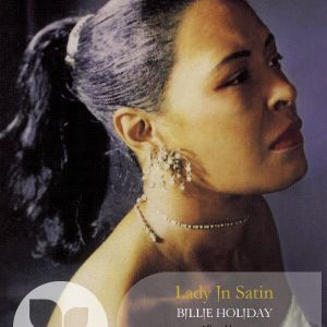 After Hours on Poplie radio: Billie Holiday - Lady In Satin, 100 years from her birthday