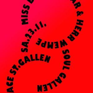 SOUL GALLEN - Miss Brownsugar & Herr Wempe