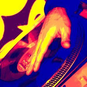 Insomniak Mix by J-SP@NK (March 2012)