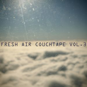 TOMCAT BEATS FRESH AIR COUCHTAPE VOL.3 (SHORTENED FOR MIXCLOUD)