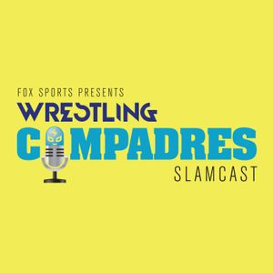 Top 16 of 2016 PART ONE! | Wrestling Compadres Slamcast