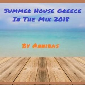 Summer House Greece In The Mix By @nnibas 2018