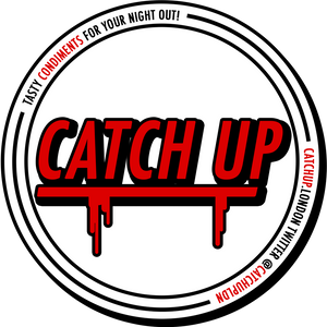 Catch Up Records Mix 001: Billy Turner