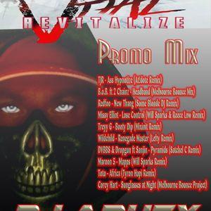 DJ Aphex - Vital: ReVitalize Promo Mix