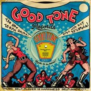 'Radio Active Blues Programming For The Tragically Hip & Twisted' 8-2-D-Bar With Les Tarr 072517