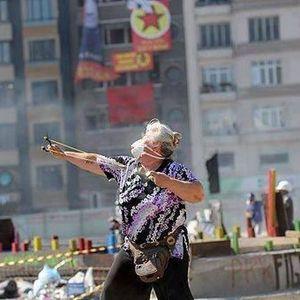 Gianluca D'Ottavio - telefonica da Istanbul - router 20 giugno 2013