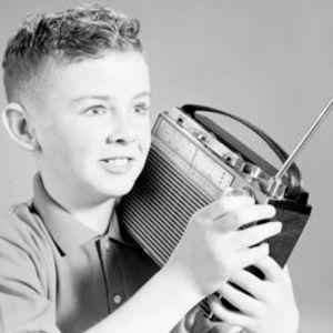 Radio Tunes april 2012