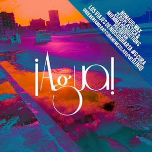 "Dj Nio's ""Agua! - Underground Rap Cubano"" - NioSiddharta's Travels -6- CUBA - Mixtape"