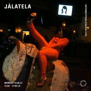 Jálatela - 14th June 2021