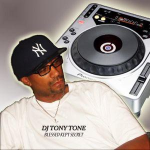 DJ T2 T.I.M.E. Mix R&B Chill 1