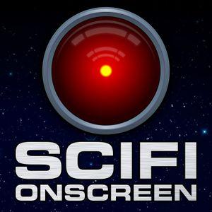 Episode 8 – Battlestar Galactica Miniseries – Part 1 (2003)