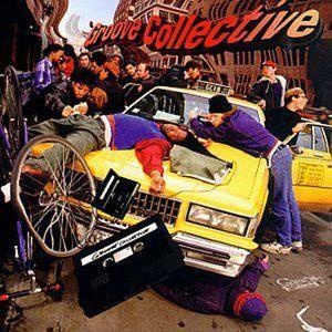 """Groove Collective live - Paleo 1997 - """"Poursuites"""" sur Couleur 3"""