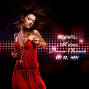 Revival:AllTimeDanceClassics