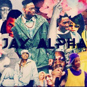 Jay Alpha (Exclusive Guest Mix)