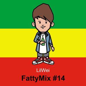 LilWei - FattyMix #14